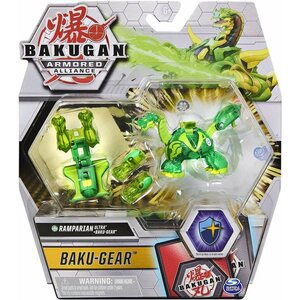 Bakugan Baku-gear Ramparian ultra