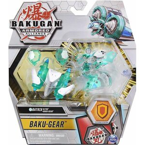 Bakugan Baku-gear Batrix ultra