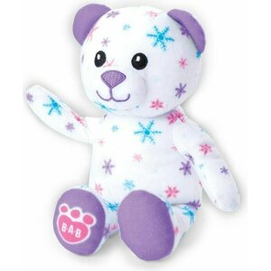 Build-A-Bear Snowflake pehmolelu