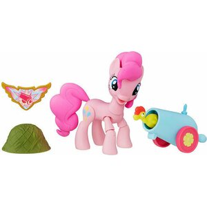 My Little Pony Pinkie Pie toimintahahmo