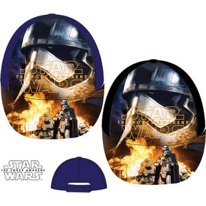 Star Wars Lippis Force Awakens 52 cm sininen